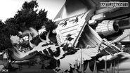 Kashyyyk Concept Art - Alternate Level (9) - Anton Grandert