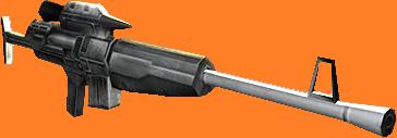 DH-17 Blaster Rifle