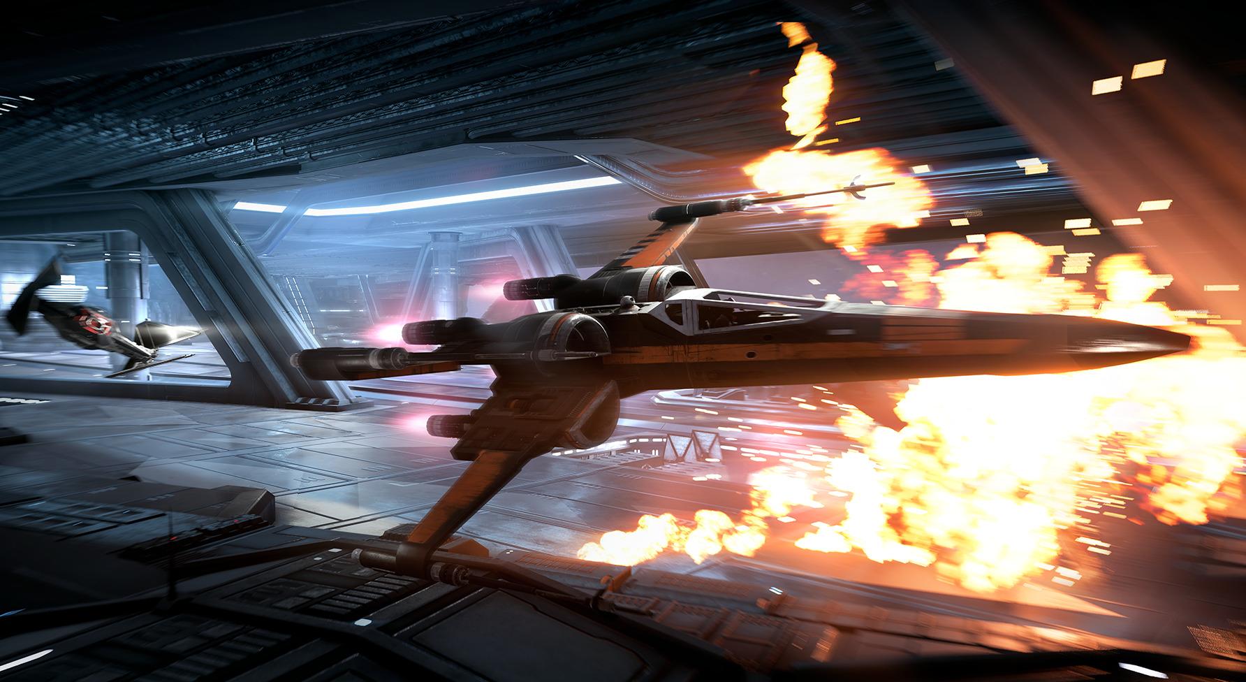 Hero Starfighters Update