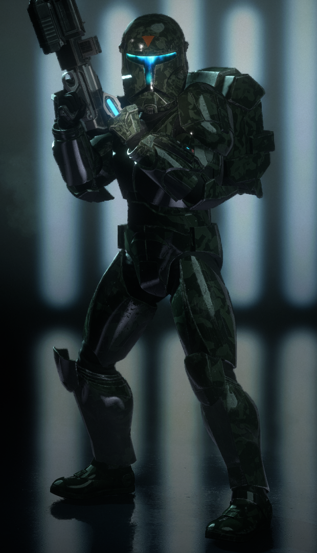 Jungle Striker