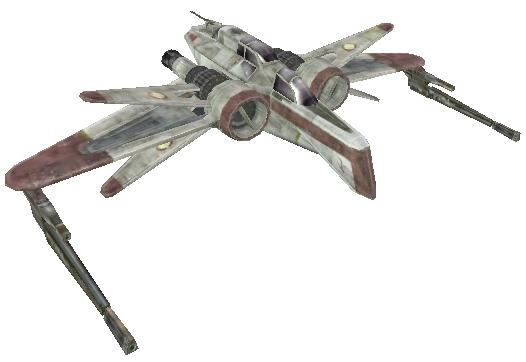 ARC-170 Starfighter/Original