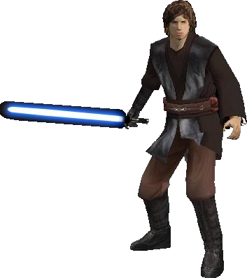 Anakin Skywalker/Original