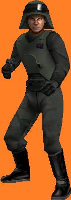 Imperial Officer/Original
