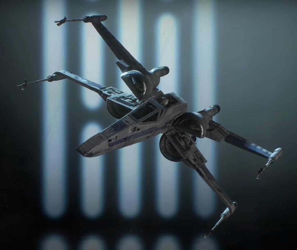 T-70 X-Wing