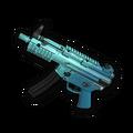 Weapon skin BATTLESTAT Rip Tide MP5K.png.png
