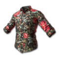 Icon equipment Body Floral Shirt (Black).png