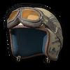 Icon Helmet Level 1 LOS Motorcycle Helmet skin.png