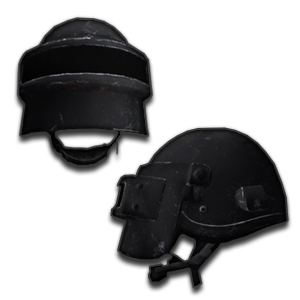 Official Spetsnaz Logo Spetsnaz Helmet (Level...