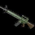 Weapon skin Croc Bite M16A4.png