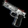 Weapon skin Trifecta P92.png