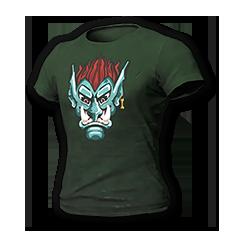 Icon body Shirt Carlinhos Troll's Shirt.png