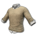 Icon equipment Body Sweater and Dress Shirt (Beige).png