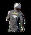 PUBG-Dev-Shirt (Back).png