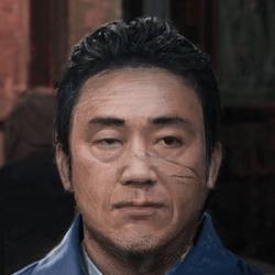 Kangjae Ma