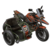 Vehicle skin Cat Scratch Motorbike.png