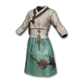 Icon equipment Shirt Floral Hanbok.png