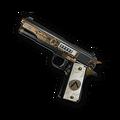 Weapon skin BATTLESTAT Spartan P1911.png