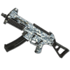 Weapon skin Arctic Digital UMP45.png