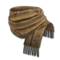 Icon Mask Wool Scarf (Brown).png