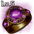 Icon equipment Fantasy BR War Ring Level 5.png