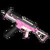 Weapon skin Pretty Dangerous UMP45.png