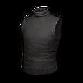 Icon equipment Body Sleeveless Turtleneck (Black).png