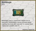 Bandage BoxInfo.png