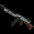 Weapon skin Arctic Digital Tommy Gun.png