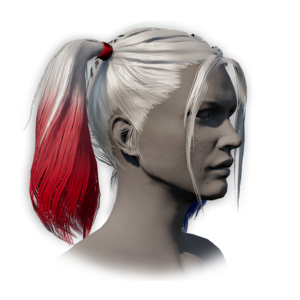 Icon appearance Hair Harley Quinn's Hair.png