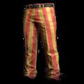 Icon Legs Dinoland Striped Uniform Pants.png