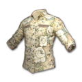 Icon equipment Body Floral Shirt (White).png
