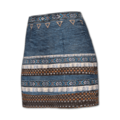 Icon Pants Desert Nights Pencil Skirt.png