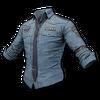 Icon equipment Body East Erangel Police Shirt.png