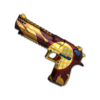 Weapon skin Avant Guard Deagle.png