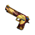 Weapon skin Avant Guard Deagle.png