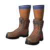 Icon Feet Fantasy BR Reinforced Boots with Old Man Socks.png