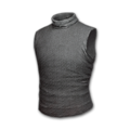Icon equipment Body Sleeveless Turtleneck (Gray).png