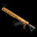 Weapon skin BATTLESTAT Danger Zone Mk47 Mutant.png