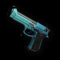 Weapon skin BATTLESTAT Rip Tide P92.png