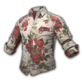Icon equipment Body Floral Print Shirt.png