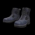 Icon equipment Feet Blue Biker Boots.png