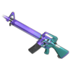 Weapon skin MadDog M16A4.png