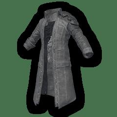 Trench Coat Grey Playerunknown S Battlegrounds Wiki