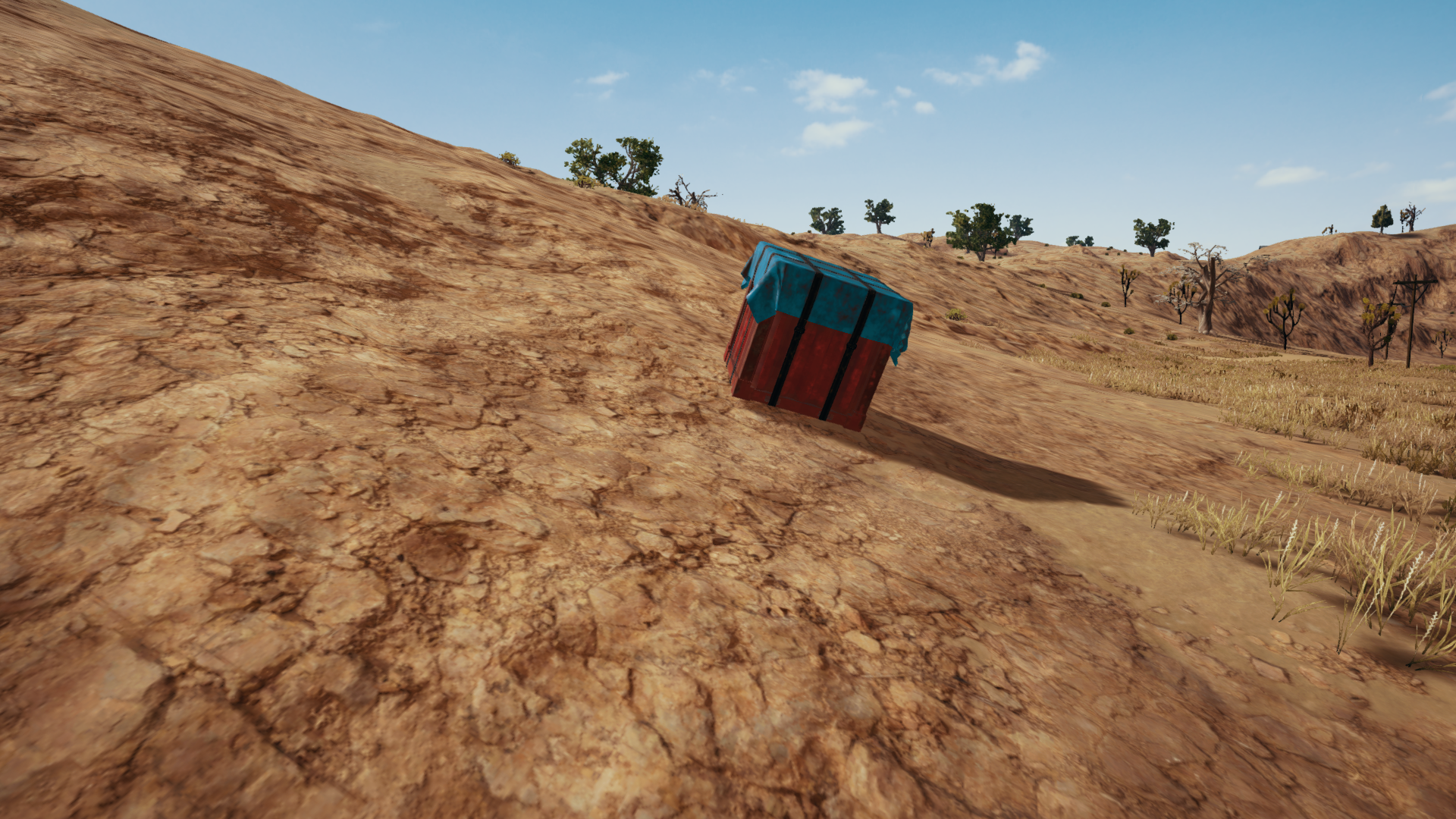 Pubg Air Drop Live Wallpaper: PLAYERUNKNOWN'S BATTLEGROUNDS Wiki