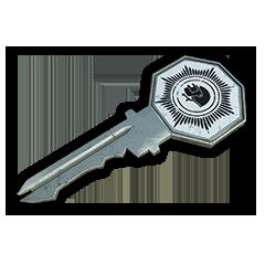 Icon Key EAST ERANGEL POLICE KEY.png