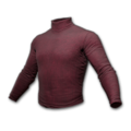 Icon equipment Body Long Sleeved Turtleneck (Burgundy).png