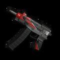 Weapon skin Red Shot Caller Skorpion.png
