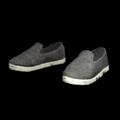 Icon equipment Feet Slip-ons (Gray).png
