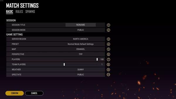 War Mode-Basic-settings.jpg