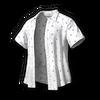 Icon Body Short Sleeve Anchor Print Shirt.png